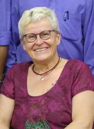 Brigitte Nachtmann-leitl für Vision for the World, Nepal 2019