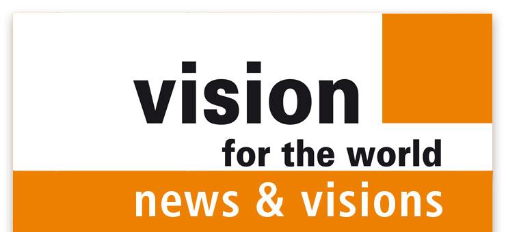 Vision for the World e. V. Fürth